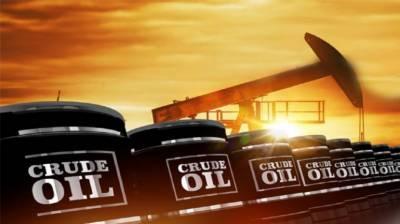 ایران امریکہ کشیدگی: عالمی منڈی میں خام تیل کی قیمت میں اضافہ