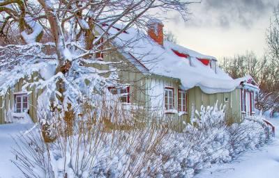 ترکی ،یونان ،آئس لینڈ میں شدید برفباری