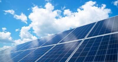 سعودی گھروں میں شمسی توانائی کے استعمال کے رجحان میں اضافہ