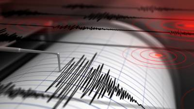 روس کے شمالی حصے میں زلزلے کے کئی جھٹکے