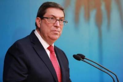 کیوبا کی امریکہ کی جانب سے چارٹر پروازوں پر پابندی کی مذمت