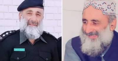 کوئٹہ دھماکا: شہید ڈی ایس پی امان اللہ کی نماز جنازہ ادا کردی گئی