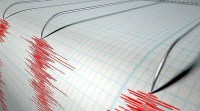 بلوچستان میں زلزلے کے جھٹکے