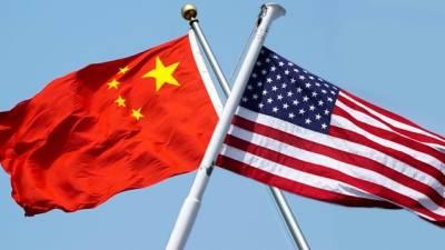 امریکہ اور چین ششماہی مذاکرات دوبارہ شروع کرنے پر متفق