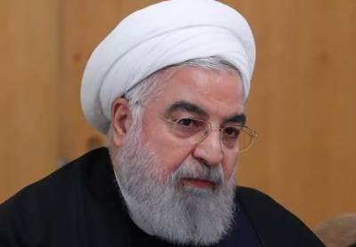 ایران یوکرین کے مسافر طیارے کے حادثے سے متعلق کسی بھی عالمی تعاون کا خیر مقدم کریگا:حسن روحانی