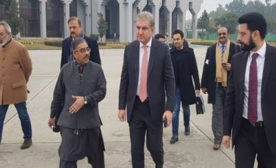 وزیرِخارجہ ایراناور سعودی عرب کے دورے پر روانہ