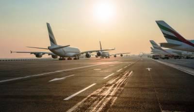 شدید بارشوں کے باعث دبئی اور پاکستان میں فضائی آپریشن متاثر