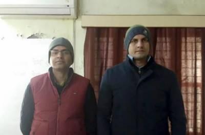 بھارتی فضائیہ کے ونگ کمانڈر کو وزیرداخلہ بننا مہنگا پڑگیا،دھوکہ دہی پر گرفتار