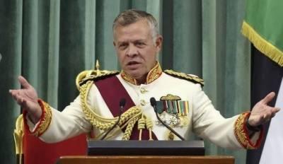 داعش کے دوبارہ منظم ہونے کا خطرہ ہے:اردن کے شاہ عبداللہ کا انتباہ