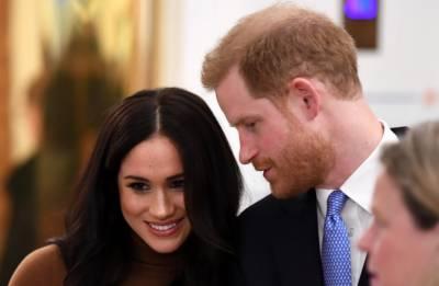 پرنس ہیری اورمیگھان مرکل کو کینیڈا اوربرطانیہ میں رہنے کی عبوری اجازت مل گئی