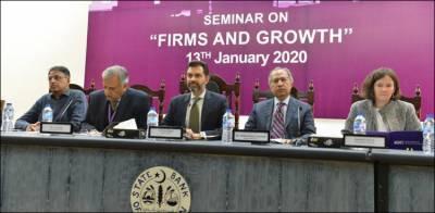 پاکستان کے مسابقتی ممالک نے برآمدات پر انحصار کر کے معیشت کو ترقی دی: رضا باقر