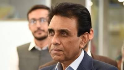 استعفیٰ موصول نہ ہوا،خالد مقبول صدیقی کو کابینہ اجلاس میں شرکت کی دعوت
