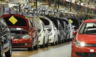 مالی سال 20-2019 کی پہلی ششماہی میں گاڑیوں کی فروخت 43.2 فیصد کمی