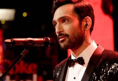 گلوکار علی سیٹھی کا نیا گانا مداحوں میں مقبول