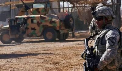 عراق کے التاجی فوجی اڈے پر تباہ کن راکٹ حملے