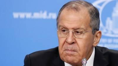 شامی صوبہ ادلب کے شدت پسند لیبیا منتقل ہوگئے ہیں،روسی وزیرخارجہ