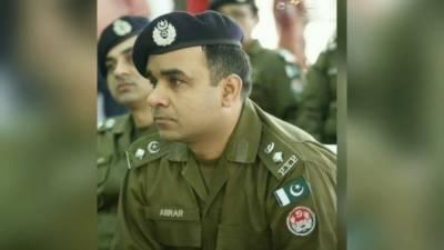 سینئر سپرنٹنڈنٹ ایس ایس پی ابرار حسین نیکوکارہ کی خودکشی کی وجوہات سامنے آ گئیں