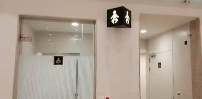 اسلام آباد انٹرنیشنل ایئرپورٹ پر 19 نئے بے بی کیئر کمرے قائم