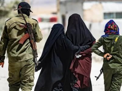 شام: الہول کیمپ میں داعشی خواتین مخالفین کو موت کی نیند سلانے میں مصروف