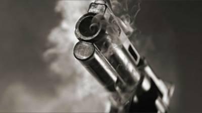لاہور:دو شہروں میں الگ الگ بیویاں, شوہر نے ایک بیوی کو گولی مار دی