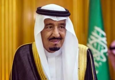 خادم الحرمین الشریفین شاہ سلمان نےھیفاء کی تعیناتی کی منظوری دے دی