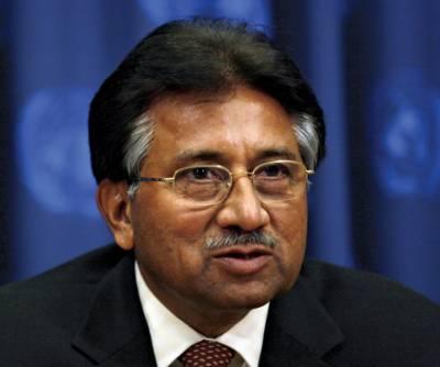 سنگین غداری کیس:پرویز مشرف نے سپریم کورٹ سے رجوع کرلیا