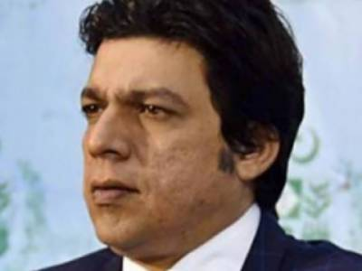 وزیراعظم عمران خان نے وفاقی وزیرآبی وسائل فیصل واوڈا پر کسی بھی ٹاک شو میں شرکت پر آئندہ دو ہفتوں کیلئے پابندی عائد کردی