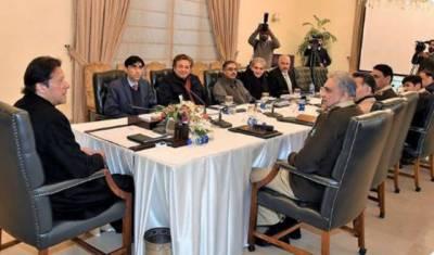 وزیراعظم کاکشمیریوں کی غیر متزلزل سیاسی،سفارتی اور اخلاقی حمایت کے عزم کا اعادہ