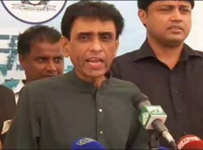 کراچی:وفاقی وزیر خالد مقبول صدیقی نے استعفیٰ وزیراعظم کو بھجوادیا