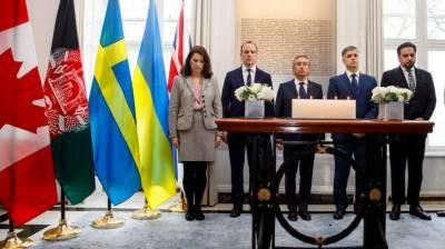 یوکرائنی طیارہ حادثہ،ایران سے سوگوار خاندانوں کومعاوضہ دینے کا مطالبہ