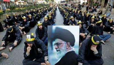 خطے میں ایران کی تابع ملیشیاں کی باگ ڈور حسن نصر اللہ کے حوالے ؟