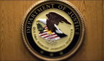 امریکا میں دو ایرانی ایجنٹوں کو جاسوسی کے جرم میں قید کی سزا