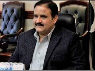 وزیراعلیٰ پنجاب نے کفایت شعاری کی مثال قائم کردی ،اخراجات میں کئی گنا کمی