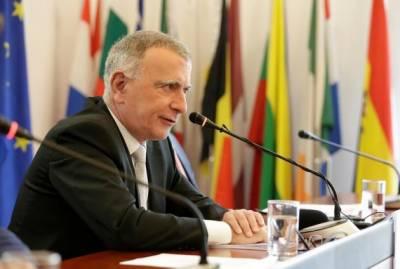 یورپی یونین چین اورامریکہ کے تجارتی معاہدے کو عالمی ادارہ تجارت میں چیلنج کرے گا