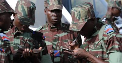 برکینا فاسو میں دھماکہ ، 5 فوجی اہلکار ہلاک