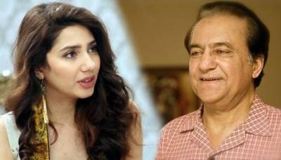 ماہرہ خان کو بری اداکارہ کیوں کہا، فردوس جمال نے وضاحت کردی