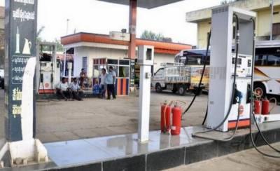 کراچی:5 دن کے بعد سی این جی اسٹیشن کھل گئے