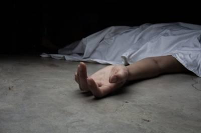 لاہور:کاروبار میں نقصان پر دلبرداشتہ شخص کی مبینہ طور پر خودکشی