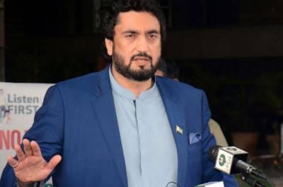 بیرون ملک مقیم پاکستانیوں کو در پیش مسائل کا حل حکومت کی اولین ترجیح ہے:شہریار آفریدی