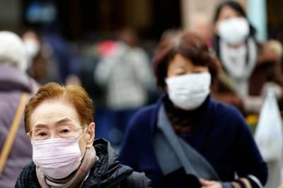 کورونا وائرس چین سے تھائی لینڈ اور جاپان میں بھی پھیل گیا