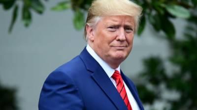 جاپان امریکہ سلامتی معاہدہ دونوں ملکوں کے لیے اہم ہے، امریکی صدر