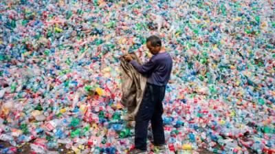چین میں پلاسٹک مصنوعات کی حوصلہ شکنی کے لیے اقدامات متعارف