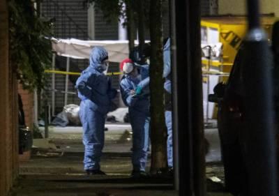 لندن، چاقو کے وار سے 3 افراد قتل