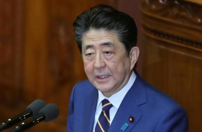 جاپان بھی خلائی دفاعی فوج کھڑی کرے گا