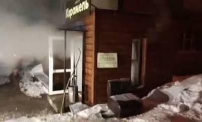 روس، گرم پانی کی پائپ لائن پھٹنے سے پانچ افراد ہلاک
