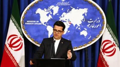 جوہری ڈیل کا احترام کر رہے ہیں، ایران