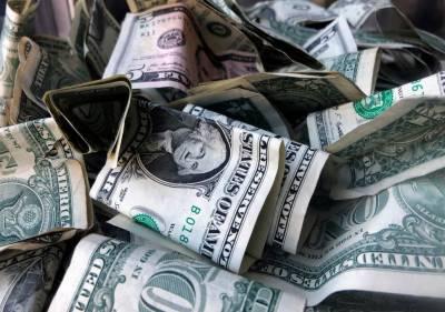 دنیا کے 22 مرد 3 کروڑ 62 لاکھ خواتین سے زیادہ امیر