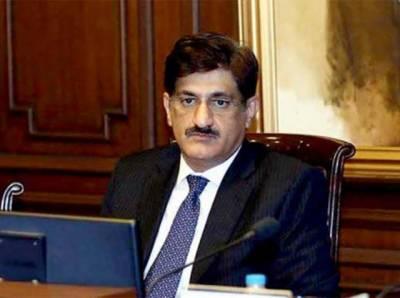 وزیراعلیٰ سندھ کا پاسکو سے مزید گندم خرید نے کا فیصلہ