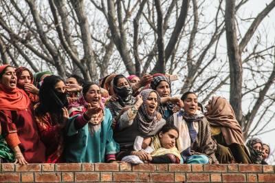 مقبوضہ کشمیر: کرفیو 170واں روزمیں داخل، بھارت کی ہٹ دھرمی برقرار،عالمی برادری پریشان