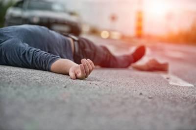 لاہور: ٹرک کی ٹکر سے موٹر سائیکل سوار جاں بحق